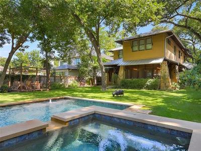 Austin Single Family Home Pending - Taking Backups: 1413 Ethridge Ave