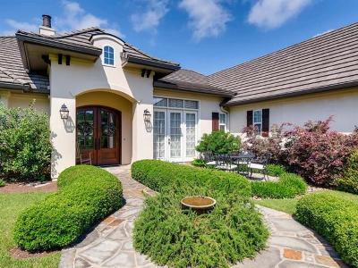 Single Family Home For Sale: 18441 Flagler Dr