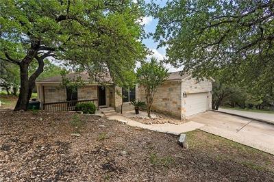 Single Family Home For Sale: 6801 Pinto Cv