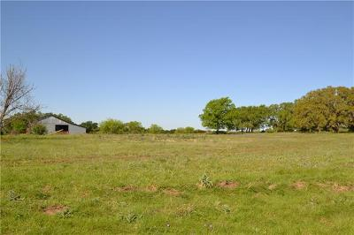 Burnet County Residential Lots & Land For Sale: Lot 35 Floyds Run