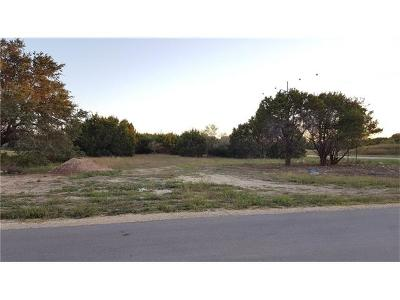 Liberty Hill Residential Lots & Land For Sale: 300 Martindale Ave