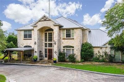 San Marcos Single Family Home For Sale: 127 Purgatory Pass