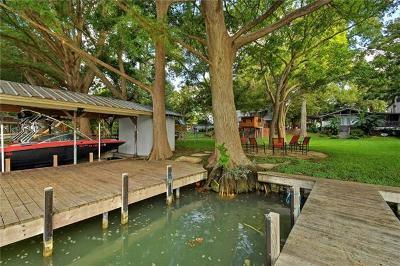 Seguin TX Single Family Home For Sale: $549,000