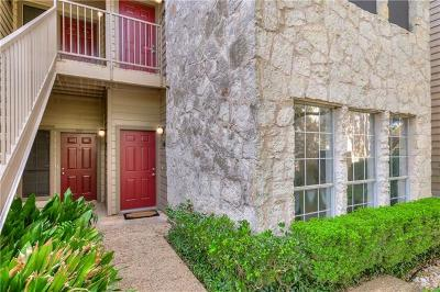 Austin Condo/Townhouse For Sale: 3809 Spicewood Springs Rd #148