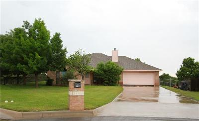 Lampasas County Single Family Home For Sale: 1910 Yellowstone Dr