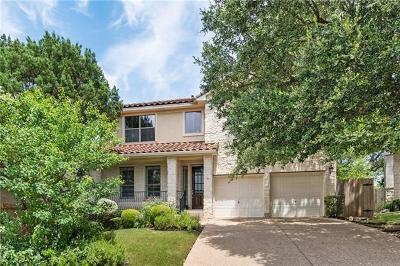 Austin Single Family Home For Sale: 10409 Foxglove Ct