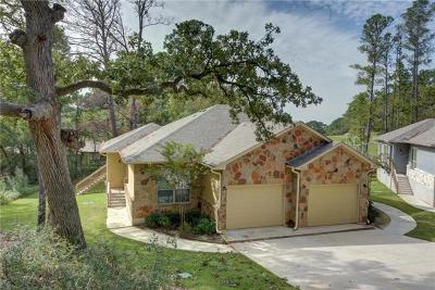 Bastrop Multi Family Home For Sale: 125 S Kanaio Dr