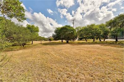 Hays County Residential Lots & Land Pending - Taking Backups: R45207 Oak Meadow Dr