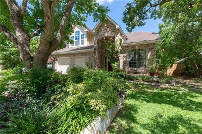 Travis County Single Family Home For Sale: 10902 Grassmere Ct