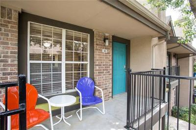 Austin Condo/Townhouse Pending - Taking Backups: 7685 Northcross Dr #323