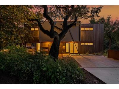 Austin TX Condo/Townhouse For Sale: $995,000