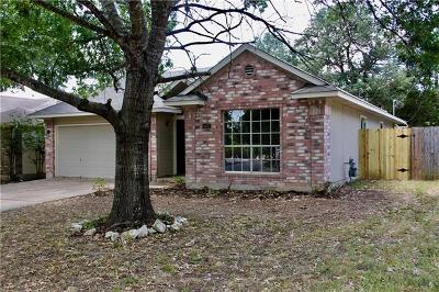 Travis County Single Family Home For Sale: 4601 Galapagos Dr