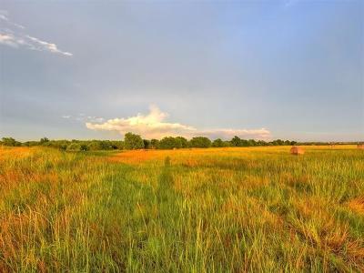 Coupland TX Farm For Sale: $114,900