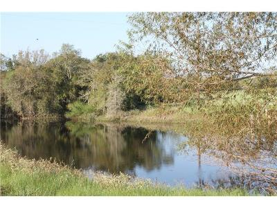 Bastrop Farm For Sale: 184 Lee Rd