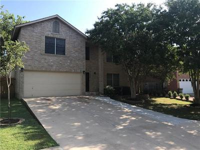 Single Family Home For Sale: 1300 Dexford Dr