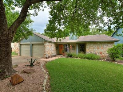 Austin TX Single Family Home Coming Soon: $324,900