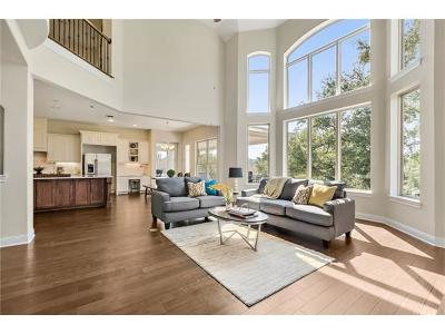 Leander Single Family Home Pending - Taking Backups: 2649 Montebelluna Pl