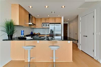 Spring Condo Amd Condo/Townhouse Pending - Taking Backups: 300 Bowie St #2504