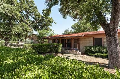 Austin Single Family Home For Sale: 4702 Ribbecke Ave