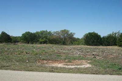 Dripping Springs Residential Lots & Land For Sale: 1285 Beauchamp Rd