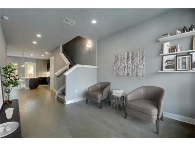 Condo/Townhouse For Sale: 8922 Manchaca Rd #202