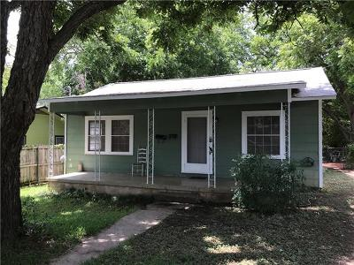 Austin TX Rental For Rent: $1,595