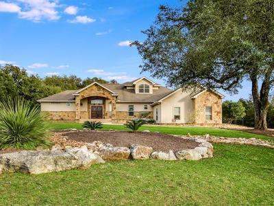New Braunfels Single Family Home For Sale: 9907 Kopplin Rd
