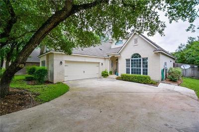 Belton Single Family Home For Sale: 2704 Garden Brook Trl