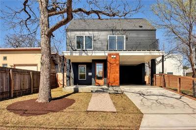 Single Family Home For Sale: 1903 E 16th St #2
