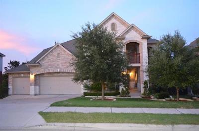 Single Family Home For Sale: 7108 Via Dono Dr