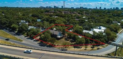 Residential Lots & Land For Sale: 1806 & 1808 W 6th St