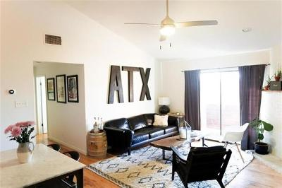 Austin Condo/Townhouse Coming Soon: 2508 W 12th St #307