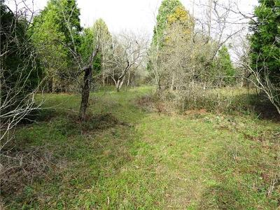 Bastrop County Residential Lots & Land For Sale: TBD Monroe King Ln
