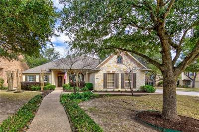 Austin Single Family Home For Sale: 11421 Archstone Dr