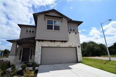 Cedar Park Rental For Rent: 3240 E Whitestone Blvd #28