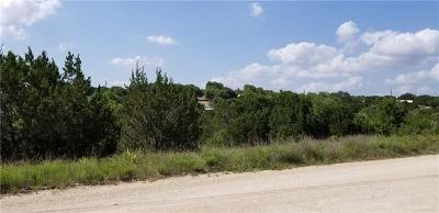 Travis County Residential Lots & Land For Sale: 19901 & 19905 Agua Frio Dr