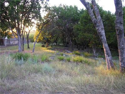 Residential Lots & Land For Sale: 307 Palos Verdes Dr