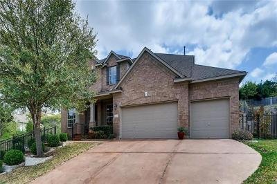 Single Family Home For Sale: 7329 Roaring Springs Dr