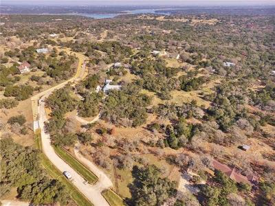 Williamson County Residential Lots & Land For Sale: 2840 Oak Haven Cir