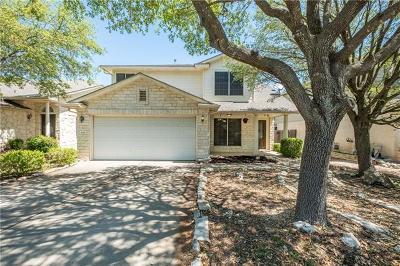 Leander Single Family Home For Sale: 909 Port Daniel Dr