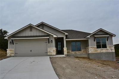 Canyon Lake Single Family Home For Sale: 192 Yucca Dr