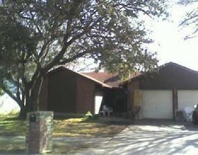 Single Family Home For Sale: 6805 Shadywood Dr
