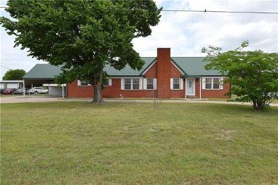 Coryell County Single Family Home For Sale: 1701 W Main