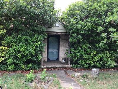 Austin TX Single Family Home For Sale: $340,000