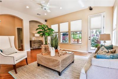 Cedar Park Single Family Home For Sale: 2514 Ben Doran Ct