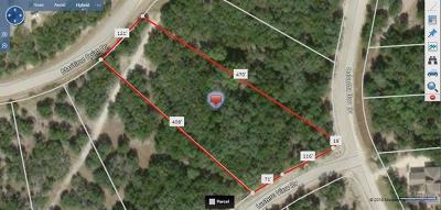 Jonestown Residential Lots & Land For Sale: 17709 Maritime Point Dr