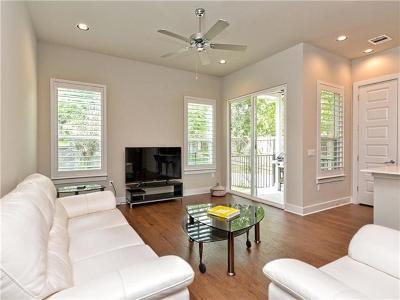 Austin Rental For Rent: 3108 E 51st St #1402