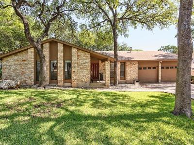 Single Family Home Active Contingent: 7000 Narrow Oak Trl