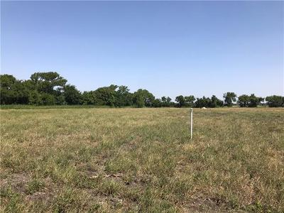 Georgetown Residential Lots & Land For Sale: 4625 Fm 972