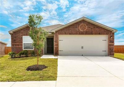 Liberty Hill Single Family Home For Sale: 144 Proclamation Ave